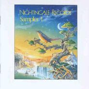 Karunesh, Anugama a.o. - Nightingale Records - Sampler 1