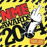 Radiohead / The Strokes a.o. - NME Awards 2004 (Rare And Unreleased)