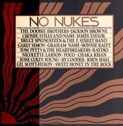 The Doobie Brothers, Bonnie Raitt, a.o. - No Nukes - From The Muse Concerts For A Non-Nuclear Future - Madison Square Garden - September 19-2