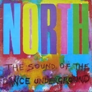 T Coy, A Guy Called Gerald a.o. - North - The Sound Of The Dance Underground