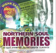 Richard Temple / Exciters / Donnie Burdock - Northern Soul Memories