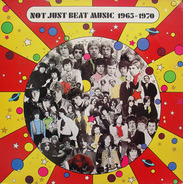 Pretty Things, The Idle Race, Davy Jones - Not Just Beat Music 1965-1970