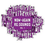 Quasimoto, Aloe Blacc, Koushik u.a. - Now-Again Re:Sounds (Vol. 1)