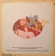 Johnny Cash / Pete Seeger a.o. - Now, There Was a Song!