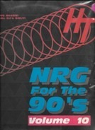 OMD / Kylie Minogue / a.o. - NRG For The 90's Volume 10
