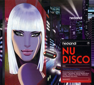 Jupiter / Ali Love / Editors a.o. - Nu Disco