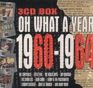 Various - Oh What a Year 60-64
