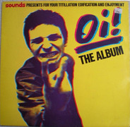 Exploited, Terrible Twins, Postmen, Cockney Rejects... - Oi! The Album