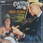 Delmore Brothers, Uncle Dave Macon a.o. - Old Time Music