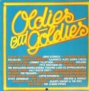 Ohio Express, Melanie... - Oldies But Goldies