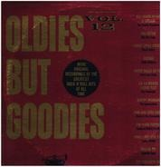 The Everly Brothers / Chuck Berry a.o. - Oldies But Goodies, Vol. 12