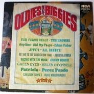Eddie Fisher, Helen O'Connell, Marion Evans... - Oldies But Biggies