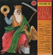 Bill Doggett, Donnie Elbert a.o. - Old King Gold Volume 10