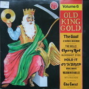 Hank Ballard, Wynonie Harris a.o. - Old King Gold Volume 6