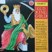 Bill Doggett, Gene & Ruth, Roy Brown a.o. - Old King Gold Volume 8