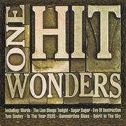 F. R. David,Bobby McFerrin,Steam,Mary Hopkin, u.a - One Hit Wonders
