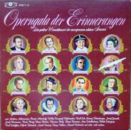 Fritz Wunderlich, Joseph Schmidt, Erna Berger a.o. - Operngala Der Erinnerungen   Das Goldene Wunschkonzert Der Unvergessenen Schönen Stimmen