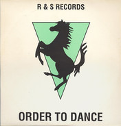 House Sampler - Order To Dancee