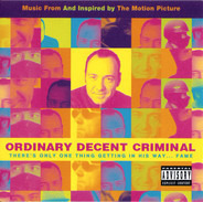 Damon Albarn / Bryan ferry / Lowfinger a.o. - Ordinary Decent Criminal (Music From And Inspired By The Motion Picture)