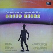 Antonio Carlos Jobim / Vinicius de Moraes / Johnny Pacheco / Jadir de Castro / a.o. - Orfeo Negro