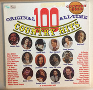 Patsy Cline / Johnny Cash a.o. - Original 100 All-Time Country Hits