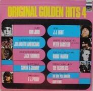 Easybeats, Timi Yuro, P.J. Proby a.o. - Original Golden Hits 4