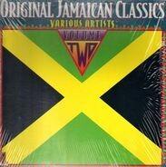 Various - Original Jamaican Classics - Volume Two