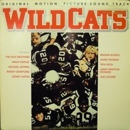 Isley Brothers, Mavis Staples, Joe Cocker - Wildcats (Original sound track)