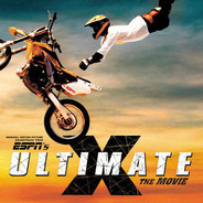 Guided By Voices / Pennywise / Feeder / Moby a.o. - Original Motion Picture Soundtrack From ESPN's Ultimate X - The Movie