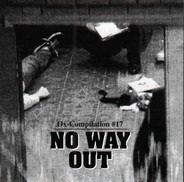 Toxic Reasons / The Nuns / The Grey Spikes a.o. - Ox-Compilation #17 - No Way Out