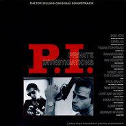 Bon Jovi, Level 42, Bananarama, Big Country a.o. - P.I. Private Investigations