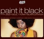 Gil Scott-Heron, 24 Carat Black a.o. - Paint It Black