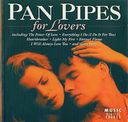 Rouge / Segar / Brooks / etc - Pan Pipers For Lovers