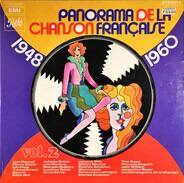 Line Renaud, a.o. - Panorama De La Chanson Française - Vol.2 - 1948-1960
