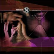 Various - Paranoia EP