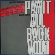 Dub Syndicate, African Head Charge, Akabu - Pay It All Back Vol.1