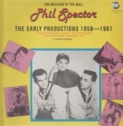 Phil Spector - The Early Productions 1958-1961