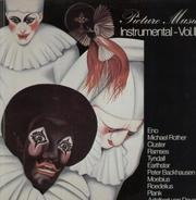 Cluster a.o. - Picture Music Instrumental, Vol. III