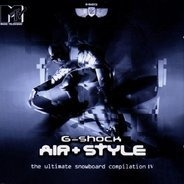 Various - Piranha Presents Air & Style