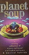 Värttinä / Oleg Fesov / Ray Lema a.o - Planet Soup