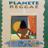 Yellowman, Burning Spear, Uroy a.o. - Planete Reggae 2
