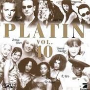 Sugababes / No Angels / Bon Jovi a.o. - Platin Vol. 10