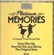 The Ink Spots a.o. - Platinum Memories