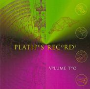 Robert Miles, Poltergeist, Union Jack a.o. - Platipus Records Volume Two
