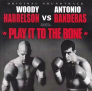 Fishbone / Kirk Franklin - Play It To The Bone - Original Soundtrack
