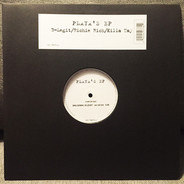 B-Legit, Richie Rich - Playa's EP