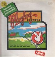 Playboy Country Volume 1 - Playboy Country Volume 1