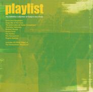 Regina Spektor / Modest Mouse / Grand Drive - Playlist: Volume 24 - July 2004