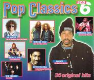MC Hammer / Patrick Juvet a.o. - Pop Classics - Volume 6