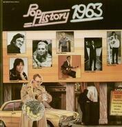 Various - Pop History 1963